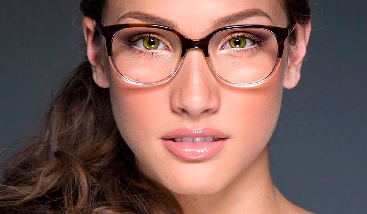 Картинки с глазами с очками